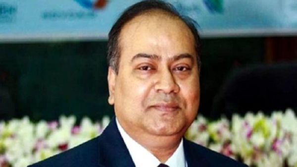 Prof Shibli Rubayat named BSEC new chairman
