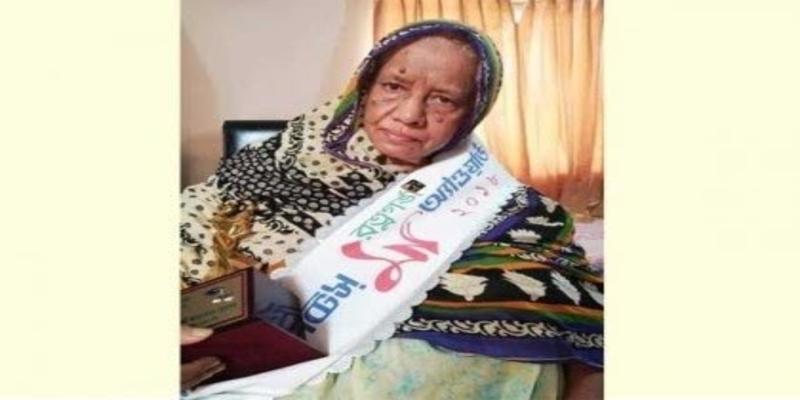 Mother of Press Club General Secretary dies