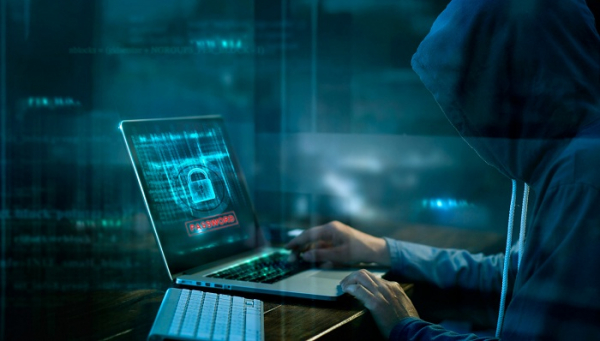Over 10 bn Cyber attacks occurred in 2 months