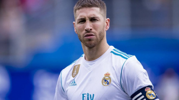 Real Madrid will offer Ramos one more year