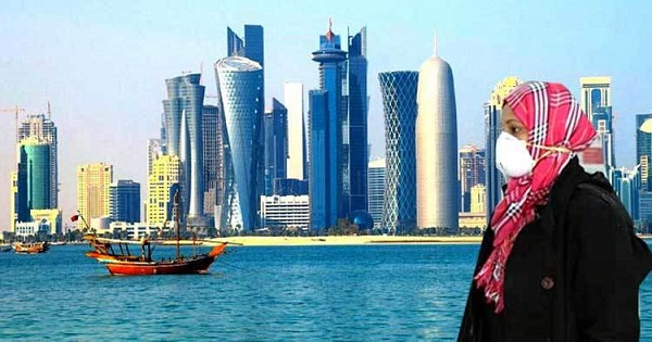 Total 12,000 Bangladeshis contract Covid-19 in Qatar