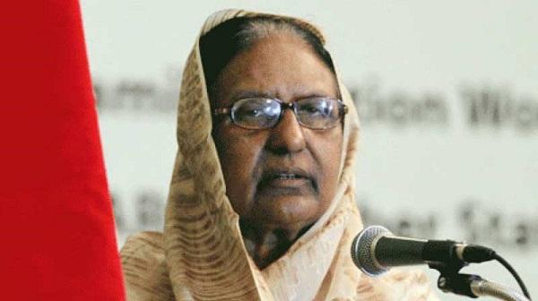 Sahara Khatun to be shifted to BSMMU on Sat
