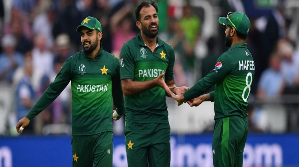 Six more Pakistan cricketers cleared to join squad in England