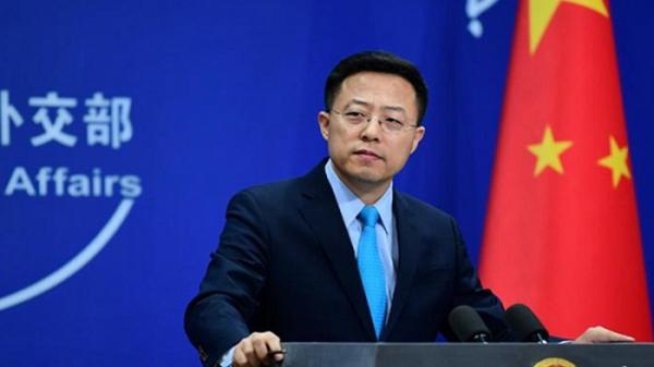 China to impose visa ban on Americans