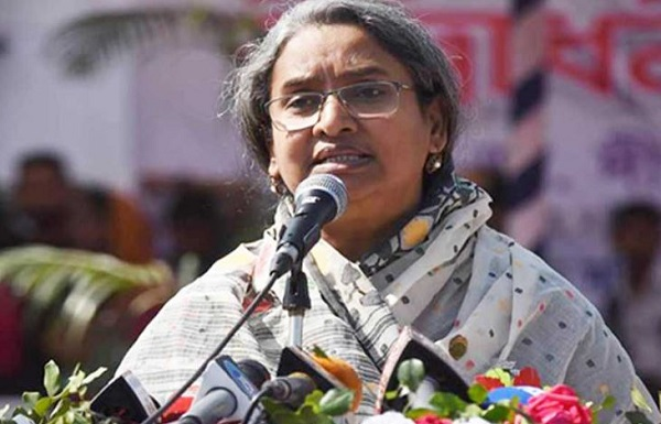 Current academic year may extend till March: Dipu Moni