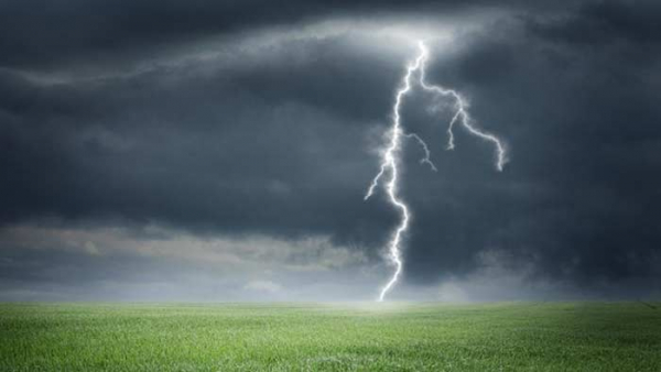 Four killed in lightning during fishing