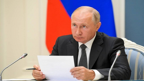 Constitutional amendments will enable Russia to avoid Soviet Union's mistakes: Putin