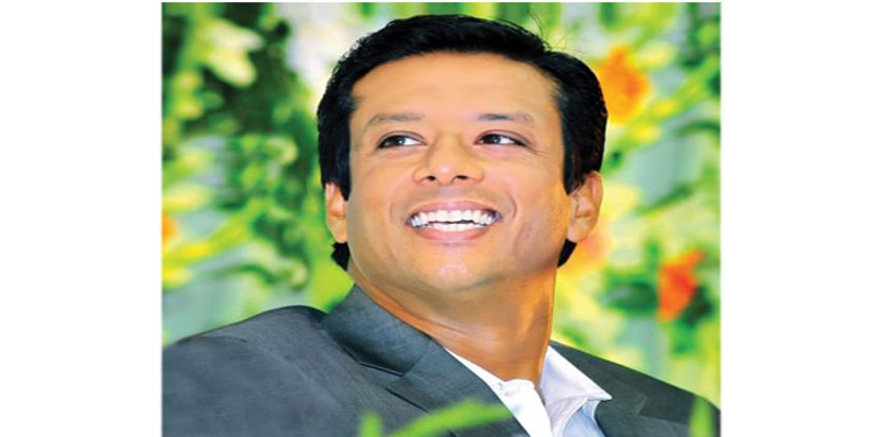Sajeeb Wazed Joy is a big dreamer, a wizard of youth
