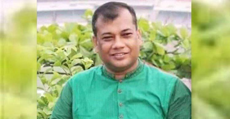Swechchasebak Dal President dies