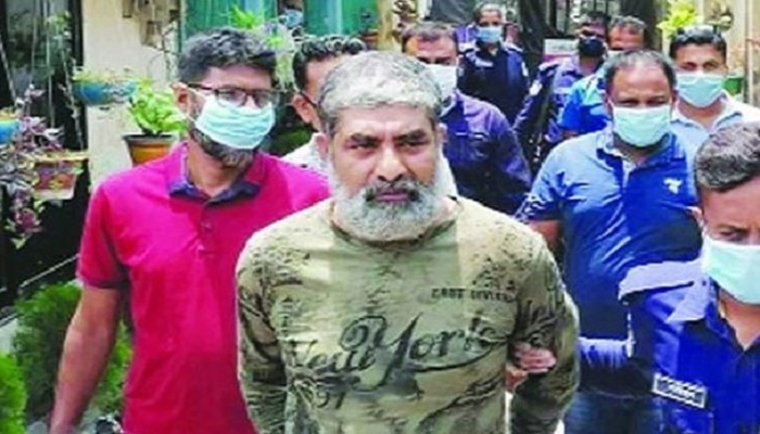 Journalist Kajol denied bail petition