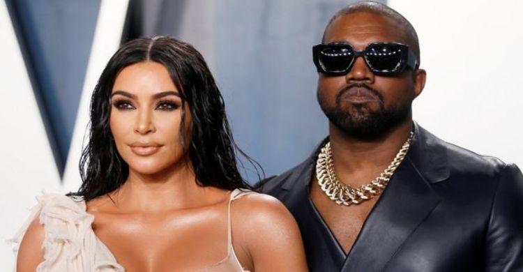 Kim Kardashian addresses Kanye's mental health