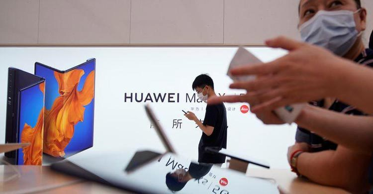Huawei overtakes Samsung as world's top handset seller in second quarter: Canalys