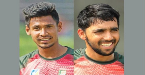 Mominul, Mustafizur to join individual training programme