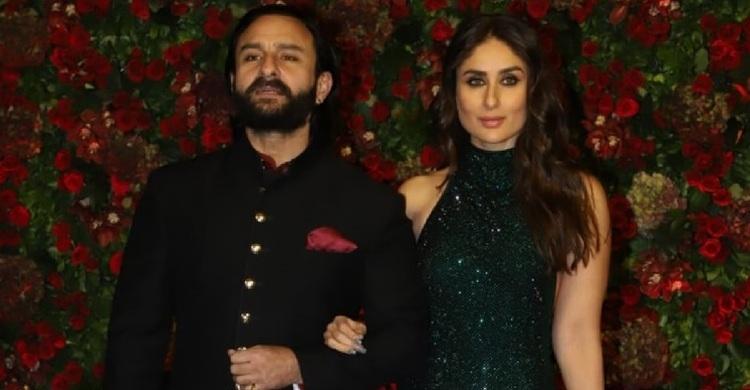 Kareena Kapoor, Saif Ali Khan expecting their second child