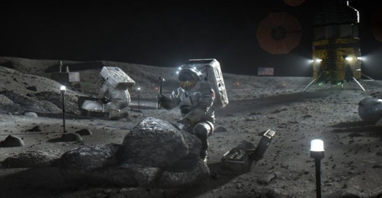 Nasa outlines plan for first woman on Moon by 2024
