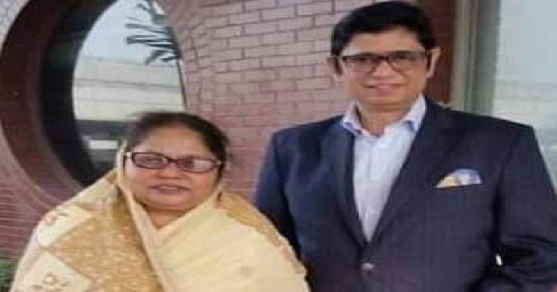 Nishad Dastagir's mother Syeda Nilufar Yajdin passes away