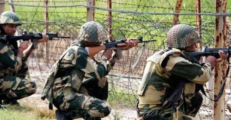 2 Bangladeshis shot dead by BSF in Thakurgaon