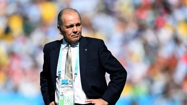 Ex-Argentine coach Alejandro Sabella dies at 66