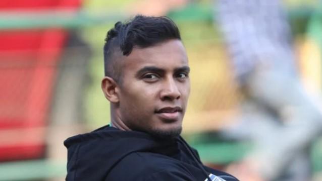Jamal Bhuiyan tested positive for coronavirus