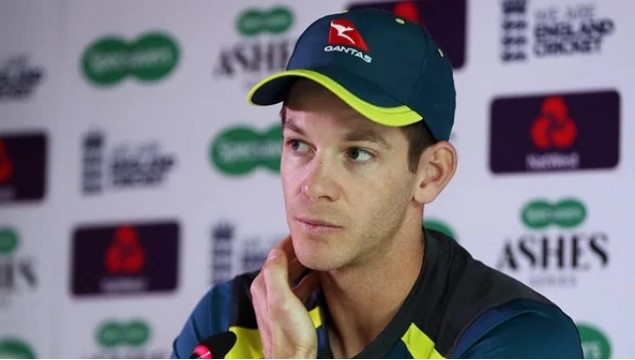 Aus skipper wary as India make four changes for Melbourne
