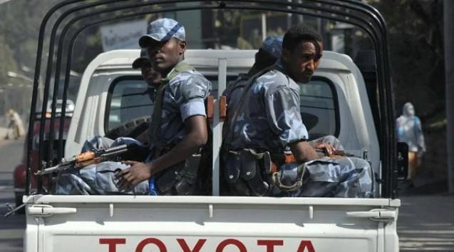 42 killed in Ethiopia crackdown on perpetrators of civilians' killing