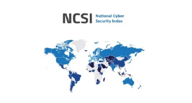 Bangladesh`s 8-step improvement in National Cyber Security Index