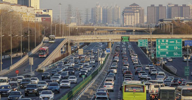 China to become world's No. 1 economy by 2028 due to Covid-19
