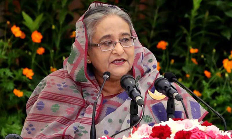 PM asks police to check cyber crimes, drug abuse