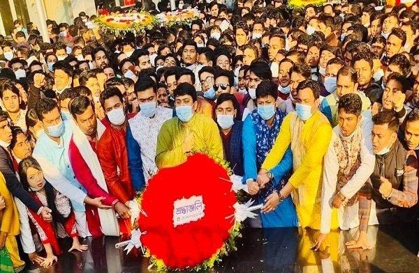 BCL pays homage to Bangabandhu on its founding anniversary