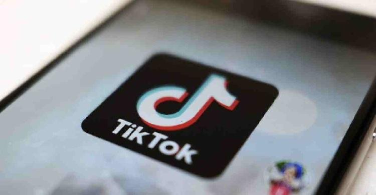 Italy blocks TikTok app for certain users