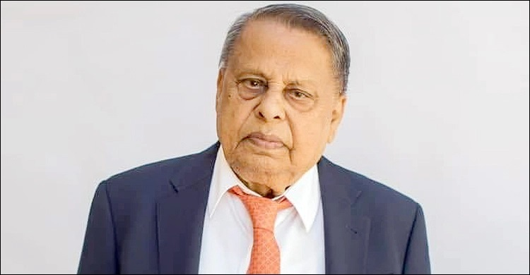 Sikder Group chairman Zainul Haque Sikder dies