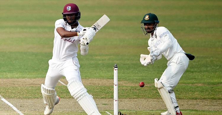 Openers help West Indies dominate first session of second Test