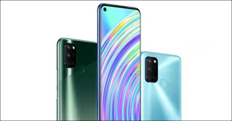 Realme brings special discount offers
