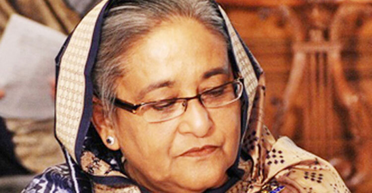 PM mourns death of ATM Shamsuzzaman