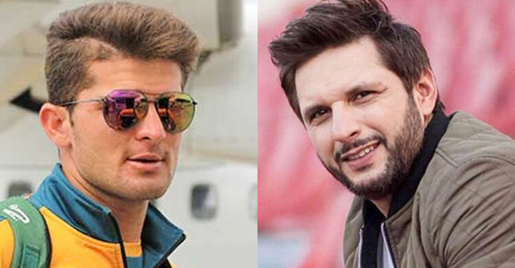 Shaheen Shah to be engaged to Shahid Afridi's daughter