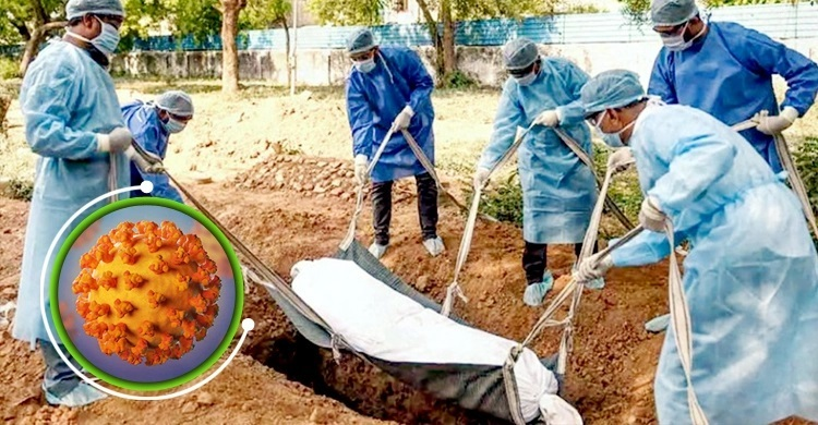 Covid-19 in Bangladesh: New deaths 13, cases 1066