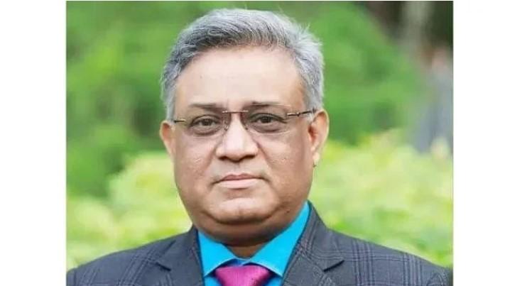 DU Pro-VC Maksud Kamal tests Covid-19 positive