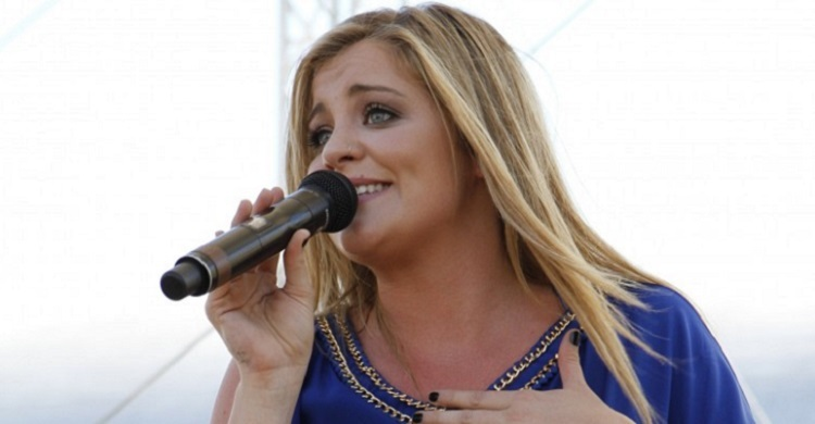 US singer Lauren Alaina tests coronavirus positive