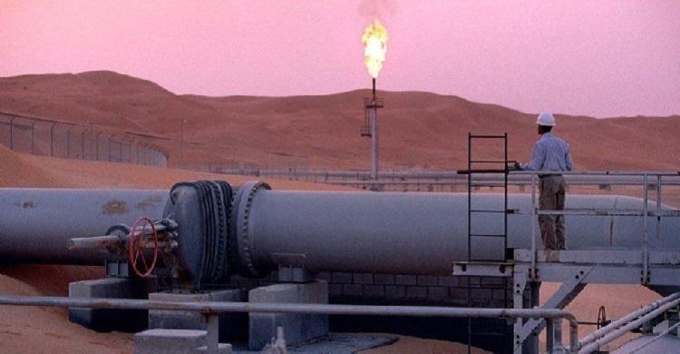 Saudi oil giant sees profit fall nearly 45%