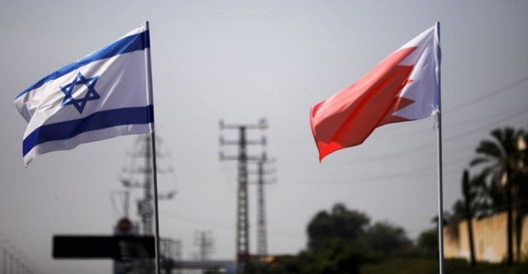 Bahrain appoints head of diplomatic mission to Israel