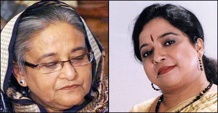 PM mourns death of noted singer Mita Haque