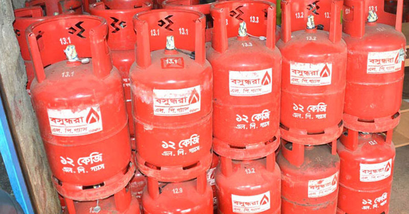 Plot on to destroy LPG industry