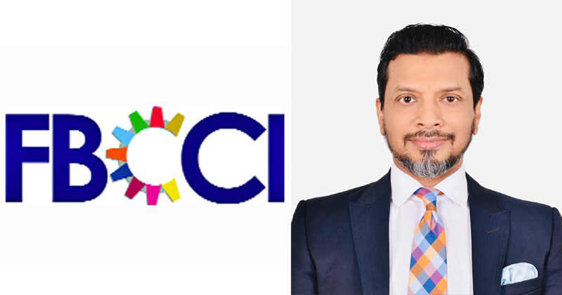 Habib Ullah Dawn elected as Vice President of FBCCI