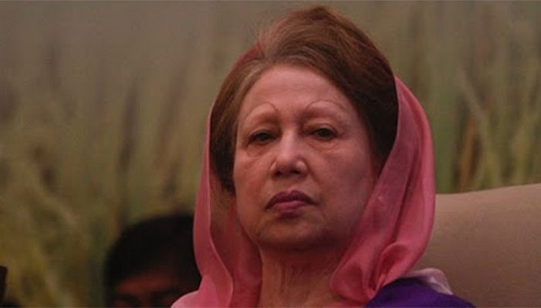 Law Ministry gives opinion on Khaleda Zia`s release request