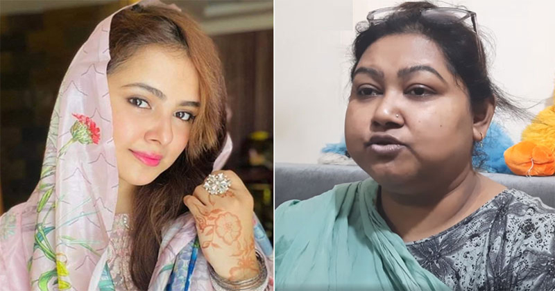 Arrest of Nusrat can unravel the conspiracy