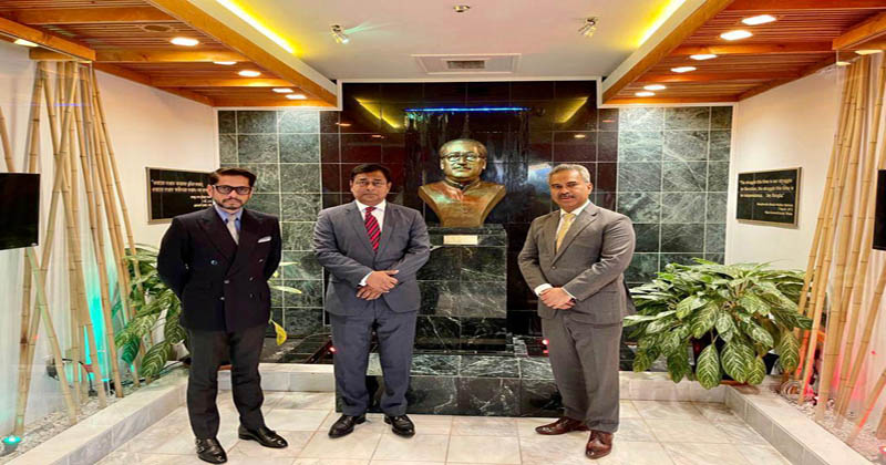 BGMEA President seeks support of Bangladesh Embassy to expand apparel exports to US market